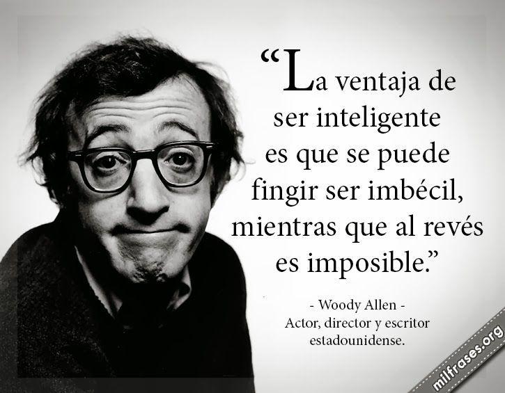 Woody Allen - La ven...