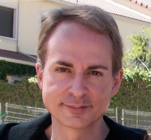 Agustín Barahona